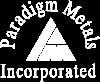 Paradigm Metals Logo