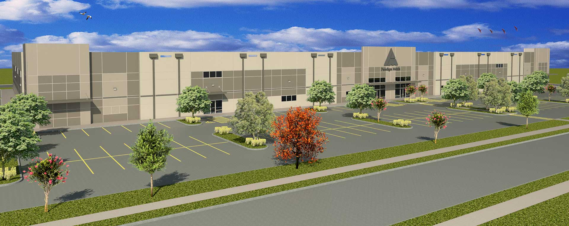 Hutto Facility Announced