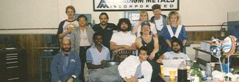 1988 Photo Album
